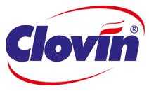 clovin logo